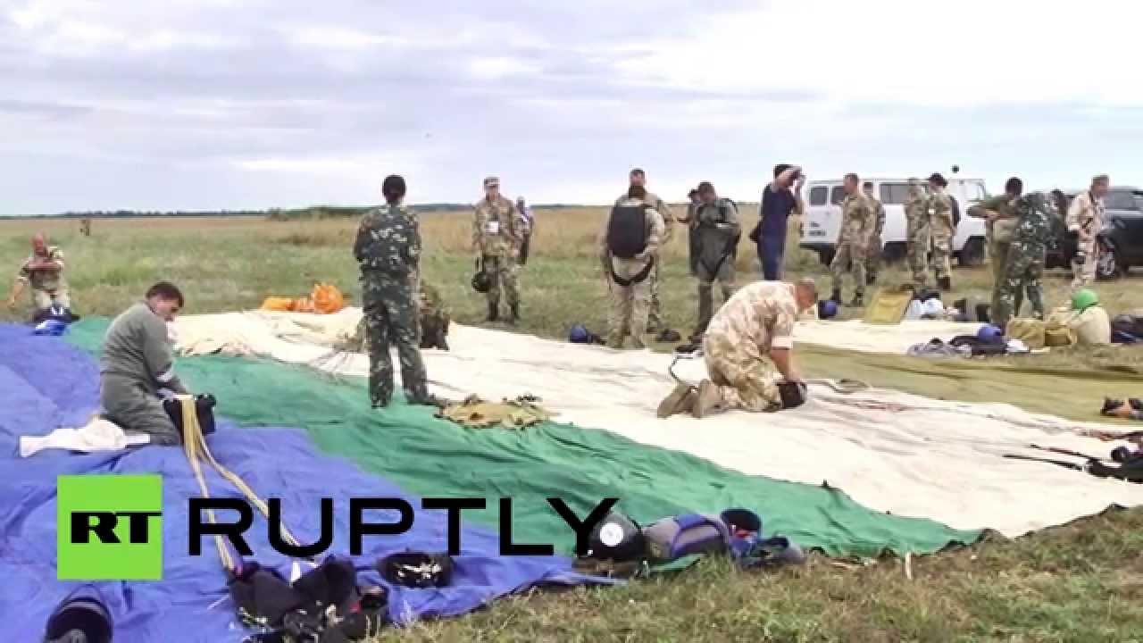 Что означает лихорадочная милитаризация Вооруженных сил Украины?