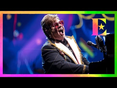Elton John - Farewell Tour Highlights L November 2019