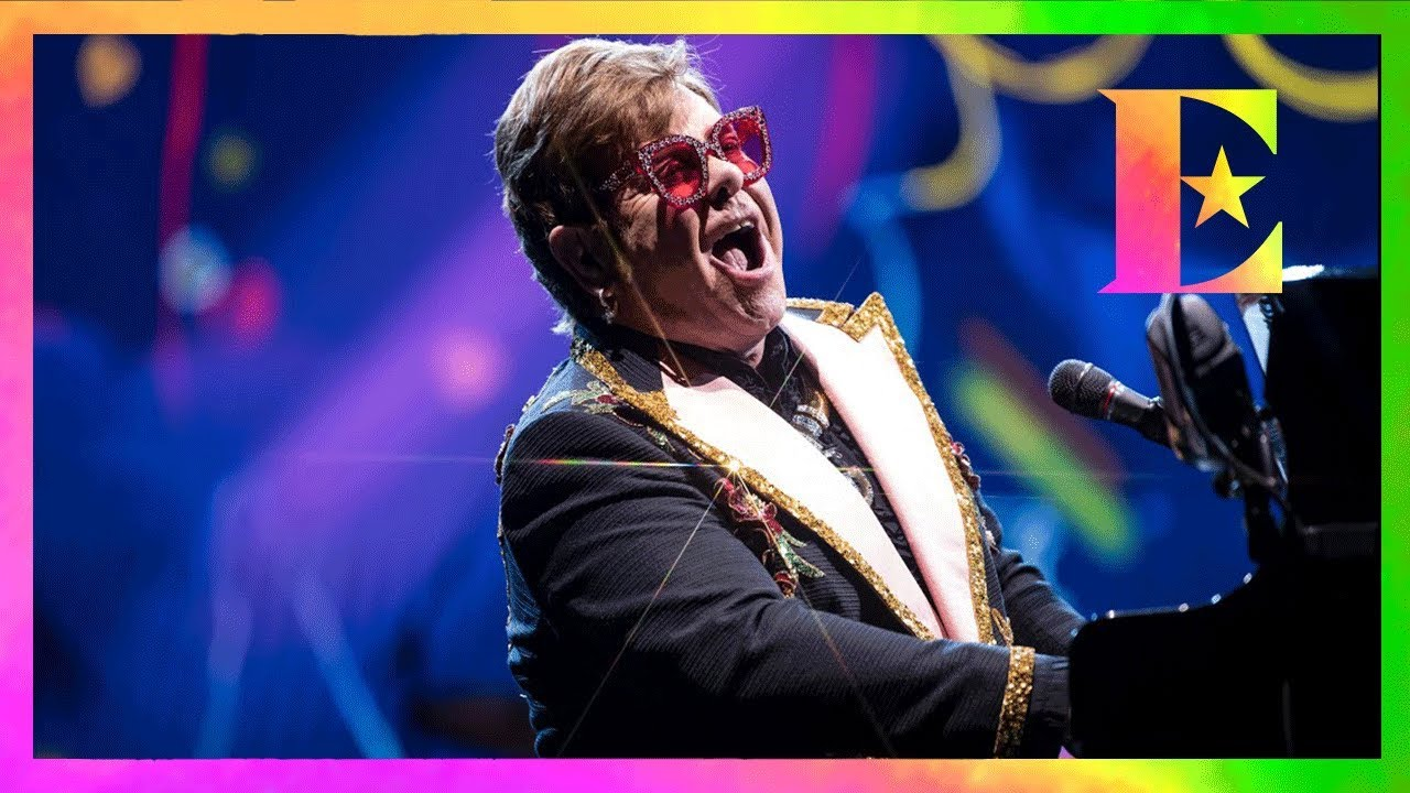 Elton John — Farewell Tour Highlights l Australia 2019