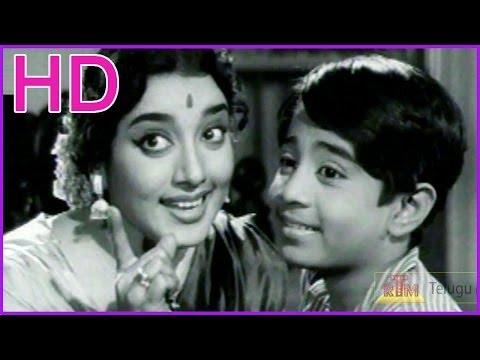 Pachani Chettu Okati - Evergreen Classical Song - In Ramu Telugu Movie (HD)