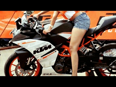 ORANGE Day KTM 2017 |VADODARA|GuJaraT|Duke 390|Babar Khan|Stunts|Rustom patel|Race|Motovlogger India