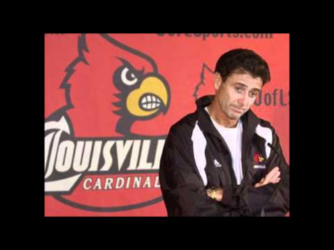 Don't Wake Up In A Roadside Ditch Directv Commercial - Rick Pitino Version