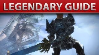 Guild Wars 2 - Legendary Weapons Guide | Basics EPISODE 1 - Recipe Overview thumbnail