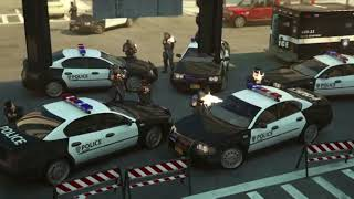 Counter Strike Online 2 Big City Official Trailer.Трейлер.