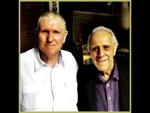 SI SOS BRUJO (EMILIO BALCARCE) – VÍCTOR LAVALLÉN & ORQUESTA EMILIO BALCARCE - 6-7-2014