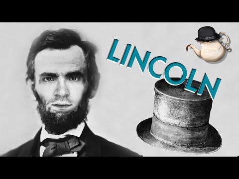 Lincoln et l'esclavage. TeaTime!