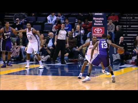NBA mix 2012-13 Big Sean-Guap