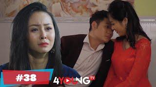 Chồng ngoại tình với bạn thân sau đêm tân hôn và cái kết - 4YOUNGTV 38