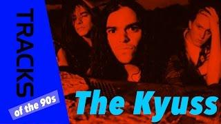 Kyuss - Tracks ARTE