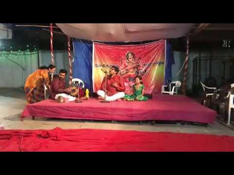 Br Krishna sings  Hyderabad Kukatpally