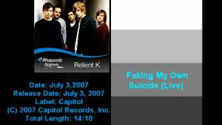 Relient K Rhapsody Originals.mp4