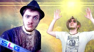 GOLDEN SHOWER - SLG N°93 - MATHIEU SOMMET