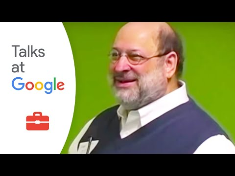 Stuart Diamond | Talks at Google