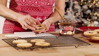 Przepis na zimowe markizy z kremem Nutella® [Nutella®]