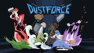 Dustforce - Launch Trailer