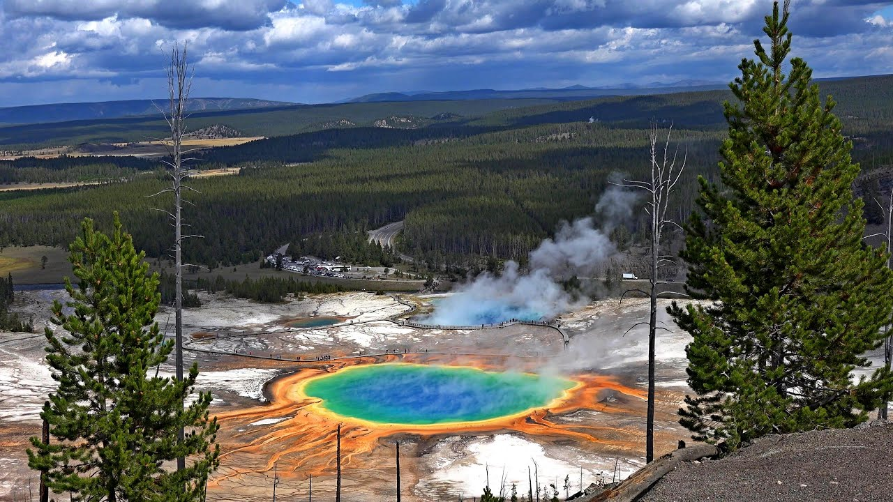Image result for yellowstone national park