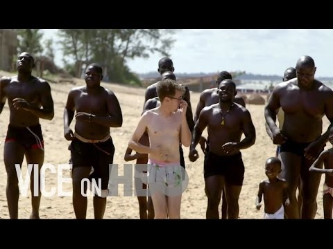 Senegalese Laamb Wrestling & The World is Sinking | VICE on HBO (Season 1, Episode 6)