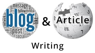 Blog Post for Beginners | Blog writing | Article writing | SEO Tutorial