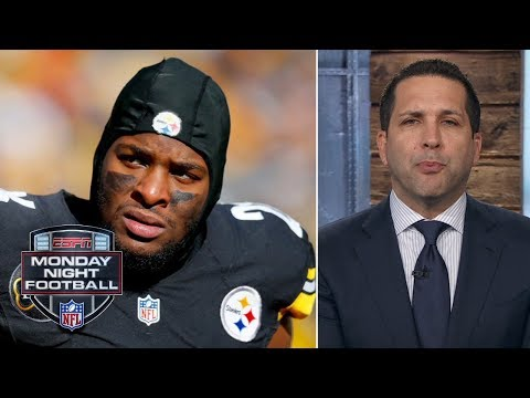 NFL Analysis: Le'Veon Bell to report to Steelers during Week 7 | Monday Night Countdown | ESPN