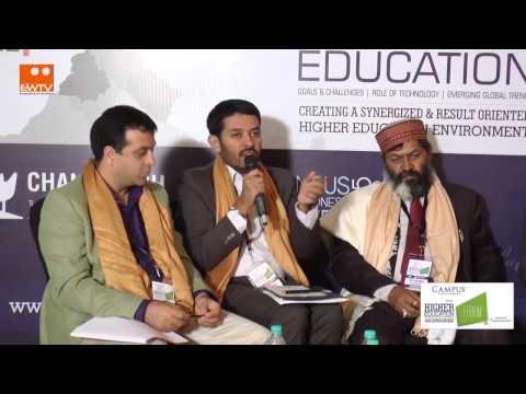 5   Mr  Kumara Guru, Director External Relation, ISB Mohali