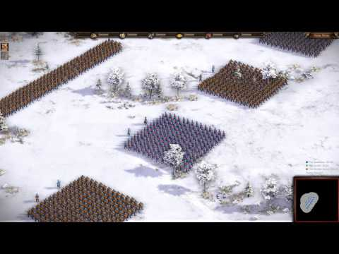 Cossacks 3 - Mission 5 THE BATTLE OF FALKIRK MUIR | The Heroic Struggle