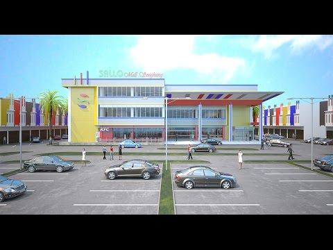Video Klip Sallo Mall Sengkang