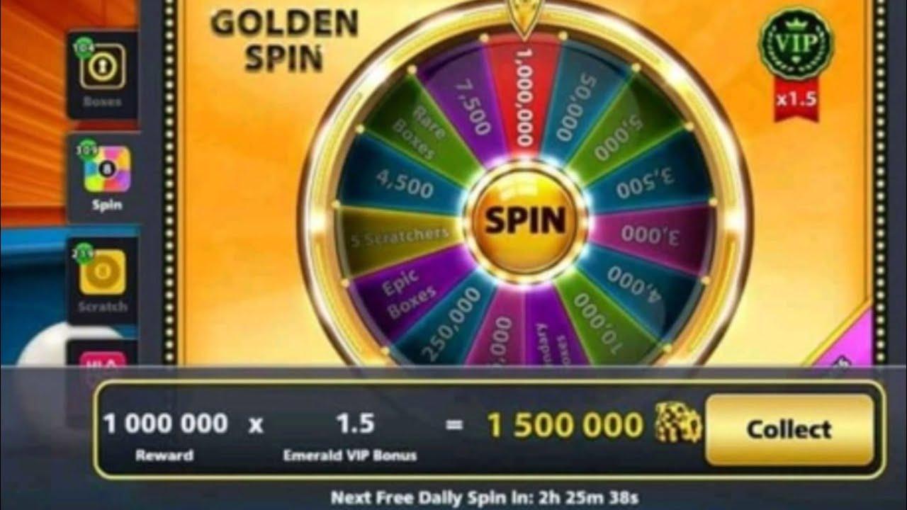 Spin Million