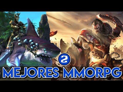 TOP Mejores Juegos MMORPG para PC (GRATIS) [#2] 2019 | Excelentes Juegos MMO Free To Play en ESPAÑOL