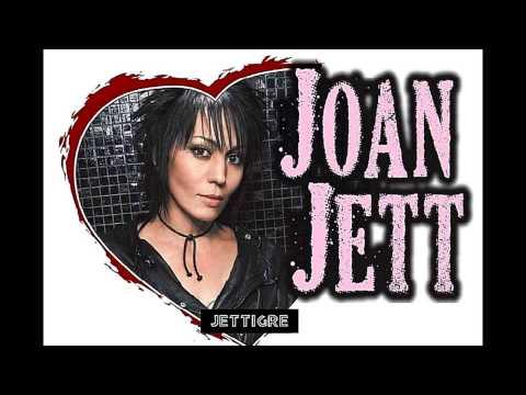 Joan Jett - Make it Back ( Jimmy Kimmel ) 2013
