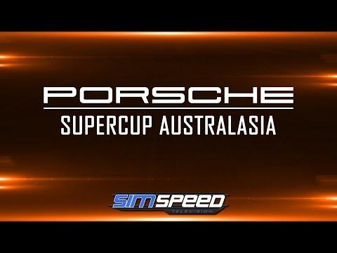 Porsche Supercup Australasia | Round 9 | Phillip Island