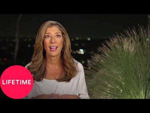 The Mother/Daughter Experiment: Heidi Montag and Darlene Egelhoff Talk It Out | Lifetime