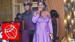 Highlights of 3RD TV Music Video Awards 2018   Ghana Music