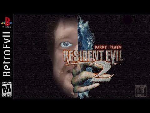 Retro Evil: Resident Evil 2 Original AND Resident Evil 2 Remake Discussion! NO SPOILERS