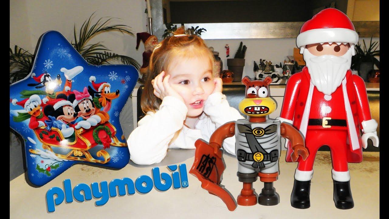 playmobil p re no l set 4889 unboxing youtube. Black Bedroom Furniture Sets. Home Design Ideas