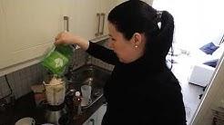 Herkkupirtelö vaikka välipalaksi: Hilloja, kookosmaitoa ja sitä sun tätä