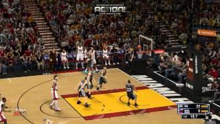 NBA 2K14 gameplay pc