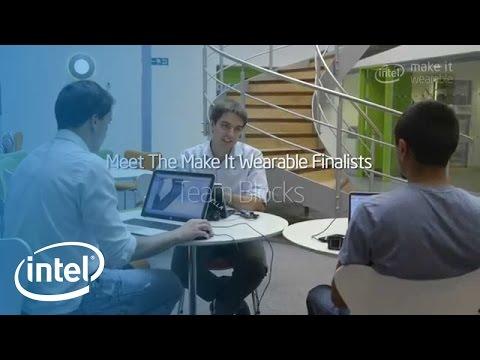 Ocho proyectos que Intel está impulsando con Make it Wearable
