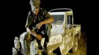 Terry G - Troway Official Video