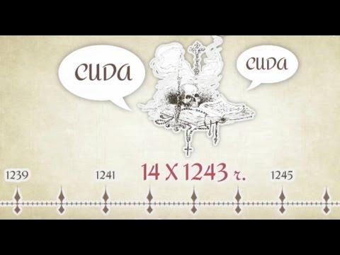 Historia 14 bab z Doruchowa a I rozbiór Polski. Mini skandaliczny magazyn historyczny #76 from YouTube · Duration:  2 minutes 49 seconds
