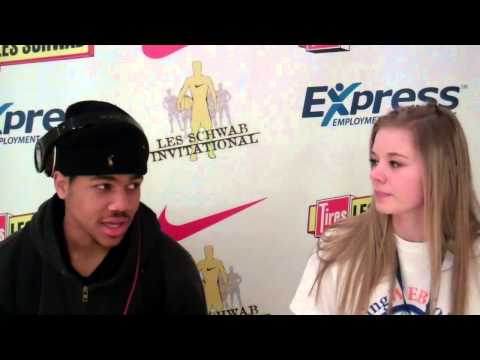 Les Schwab Invitational presented by Express - Player Chat