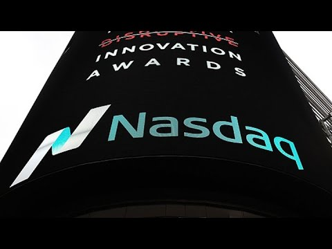 Breaking Down the Nasdaq's Record High