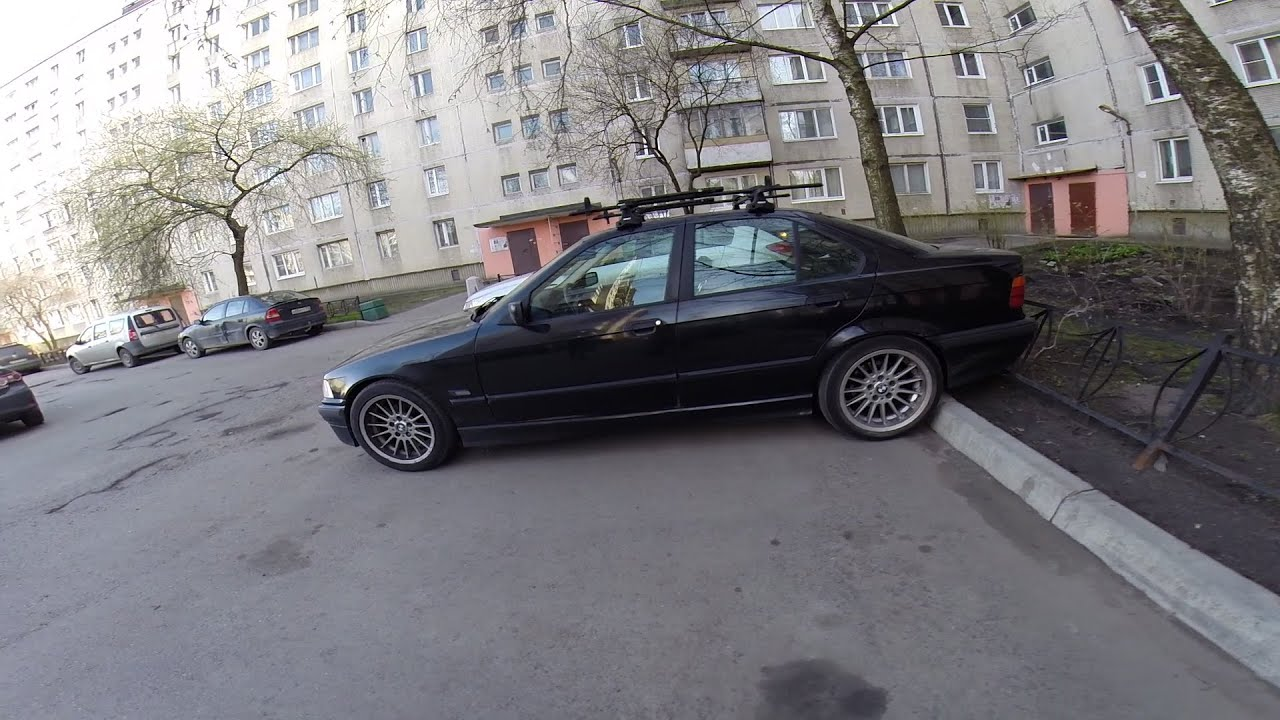 Как выкрутить секретный болт колеса BMW - YouTube