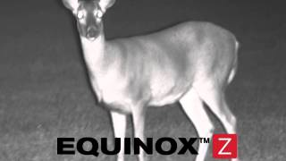 Bushnell Equinox Z - 4.5x40mm Night Vision