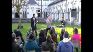 """""""Pour ne pas Mourir"""" , Performance Patrick Dubost feat Wilfried Salomé"""