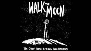 WALK THE MOON - The Ballad of Sebastian Jackson