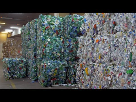 France in focus - France rethinks its attitude to trash