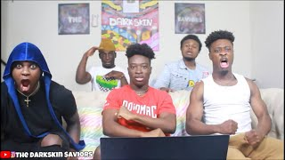 """""""🤦🏿♂️ PEOPLE SONG """" 🤨Reaction!"""