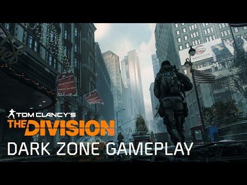 Tom Clancy's The Division - Multiplayer Gameplay Walkthrough - E3 2015 - [DE]