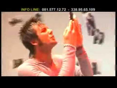 Alessio - Pronto Amore Mio (Official video)