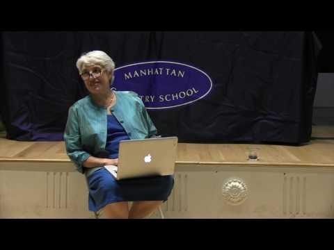 2017 Manhattan Country School Alumni Address